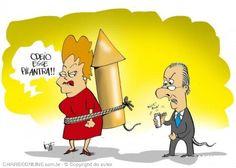 Decadência política.!...