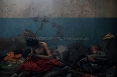 Francesco Pistilli   photojournalist