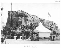 The Cliff Dwellers at the World's Columbian Exposition (also known as the Chicago World's Fair), Daniel Burnham World's Columbian Exposition, New York Buildings, Victoria House, Agricultural Buildings, German Village, Palace Of Fine Arts, Mechanical Art, Chicago Photos, Viking Ship