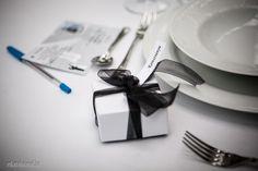 Esküvői készülődés 5. - Így készítethetünk köszönö ajándékot, ami egyben az ültetőkártya is