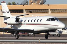 The Citation XLS is a high performance mid-sized business jet produced by… Private Plane, Private Jets, Chopper Plane, Executive Jet, Private Jet Interior, Private Flights, Commercial, Airport Transportation, Aircraft Design