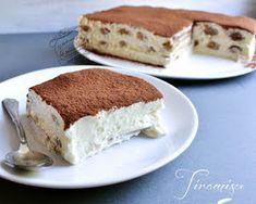 Tiramisu au citron : Il était une fois la pâtisserie Creme Dessert, Granola, Biscotti, Sweet Tooth, Cheesecake, Bakery, Nutrition, Sweets, Recipes