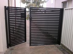 Astounding 1000 Images About Fencing Amp Gates Amp Walls On Pinterest Door Handles Collection Olytizonderlifede