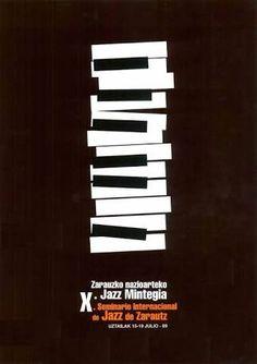 「jazz poster」の画像検索結果