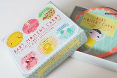 HEMA Baby Moment Cards 001