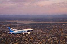 Short Take: Aviation in Seattle ROCKS! - AirlineReporter