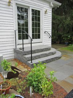 Natural Path Landscaping, LLC provides Landscape and Garden design and installation for residential properties in the Foxboro, Massachusetts area,