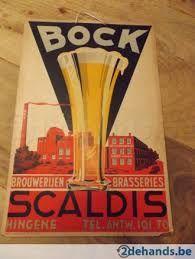 bock scaldis