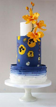 SAM by Enrique - http://cakesdecor.com/cakes/242732-sam