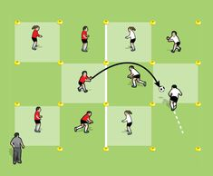 Airball soccer drill for 5 to 8 year olds - part 1 Fun Soccer Games, Soccer Drills For Kids, Football Drills, Soccer Skills, Soccer Tips, Football Soccer, Hockey, Soccer Workouts, Nike Soccer