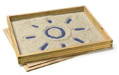Sand Drawing Tray