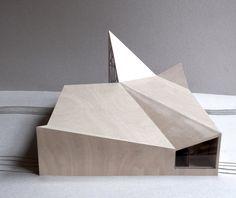 Restaurante e Centro de Visitantes Trollwall / Reiulf Ramstad Architects