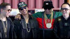 De La Ghetto - Fronteamos Porque Podemos ft. Daddy Yankee, Yandel & Ñeng...