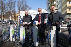 1 Marzo: Parma è il primo Comune della Regione Emilia-Romagna a offrire ai titolari di youngERcard sconti sui servizi di mobilità sostenibile sull'abbonamento annuale al bikesharing e car sharing.