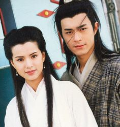legend of the condor heroes - Google Search