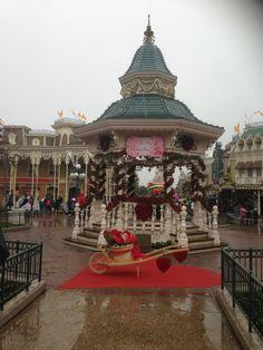 Rêves Connectés en images – Album Disneyland Paris – Saint Valentin 2013 avec les Aristochats