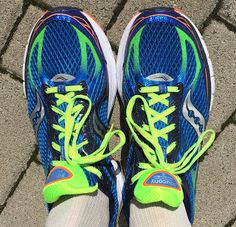 Laufend gebloggt: #chicago2016 #49 - Fünfter und letzter langer Lauf - Land in Sicht!