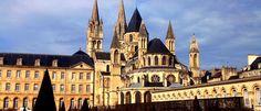 Abbaye Notre-Dame de la Trappe, département Orne, Basse-Normandie France