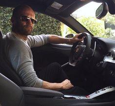 Jason Statham's addiction✔️