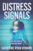 Rachel's Random Reads: Book Review - Distress Signals by Catherine Ryan H...