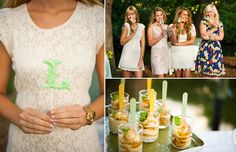 5a74a930c50  weddingweek  Create the perfect backyard bridal shower. By Sarah Tucker  Events. Backyard