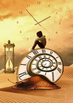 Time manipultion