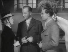 """MEINES VATERS PFERDE (1953) Filmausschnitt """"Streitende Stimmen"""""""