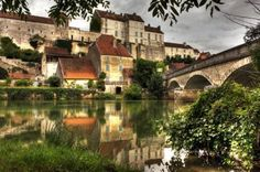 Pesmes, Haute-Saône