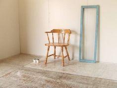 Chair 古いキツツキ飛騨家具のアームチェア3アンティーク椅子レトロ インテリア 雑貨 Antique ¥1000yen 〆07月15日