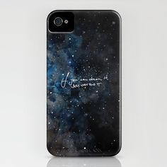 You can do it iPhone Case by Betul Donmez - $35.00