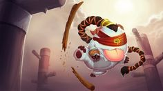 Wallpaper league of legends league of legends, lee sin, poro Lol League Of Legends, League Of Legends Video, Online Video Games, Picture Fails, Champions, Dark Horse, Cute Love, Tigger, Chibi