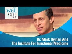 ▶ The Health Bridge – Functional Medicine with Guest Dr. Mark Hyman - YouTube
