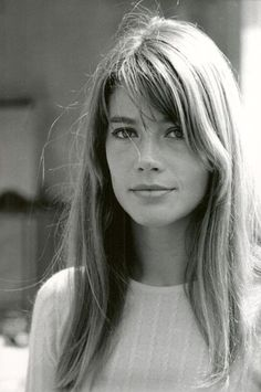 "Françoise Hardy. My favorite song by her is ""Le Temps de l'Amour"" from 1962"