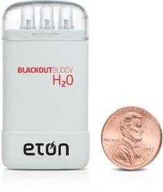 Blackout Buddy H20 | Eton