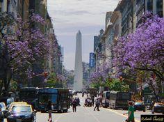 Obelisco, Buenos Aires