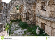 necropoli libano - Cerca con Google