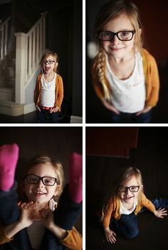 this girl is adorable. and i love this blog (pinksugarland). great photography.