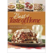 Best of Homes Cookbooks