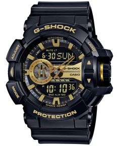 online shopping for Casio G-Shock Garish Series Watches - Black/Gold / One Size from top store. See new offer for Casio G-Shock Garish Series Watches - Black/Gold / One Size Casio G Shock Watches, Sport Watches, Cool Watches, Watches For Men, Men's Watches, Watches Online, Casio G-shock, Casio Watch, Casio Protrek