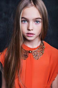 metal collar~