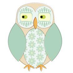 D267_Pastel_Owl