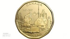 New coins will be making their way into Canadian wallets in the new year. The Royal Canadian Mint revealed it's newest coins today, that will commemorate Canada's upcoming 150th birthday and one of the coins was created by an artist from St. Catharines. It was a happy day for Wesley Klassen and his family. His design was selected out of thousands to be marked on Canada's 150th anniversary Loonie. Klassen included the CN tower, Lion's Gate bridge and an east coast lighthouse in his design…
