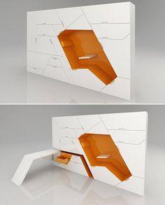 Furniture Transformer - Boxetti collection