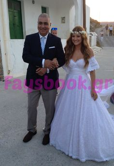 konstantinos melis by laskos #wedding #bohowedding