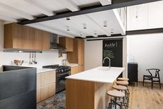 LOFT N, City of London, 2017 - Nomade Architettura Interior design, Selina Bertola