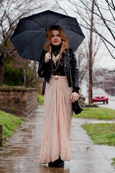 STYLE ADVICE OF THE WEEK: Greased Lightning | College Fashionista