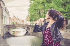 #500daysofmartina #photography #portrait #belgium #bruges