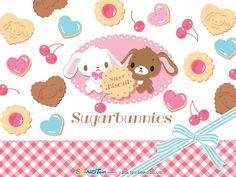 Sugar Bunnies