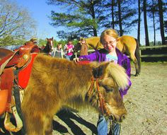 4-H Horse Club hosts Spring Fling fundraiser