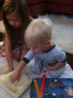 The Activity Mom: Learning with Your 18 Month Old - some great ideas!!